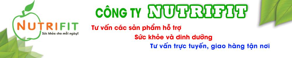 NUTRIFIT Quỳnh Liên