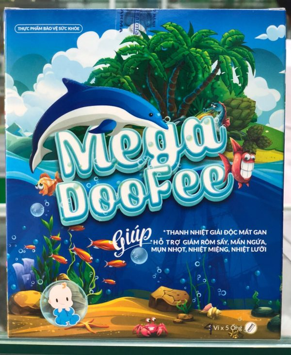 Mega Doofee