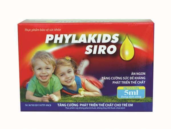 Siro Phylakids
