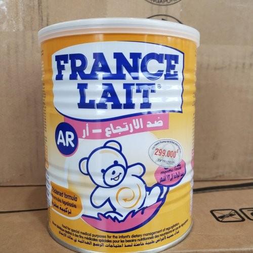 Sữa France Lait AR chống nôn trớ