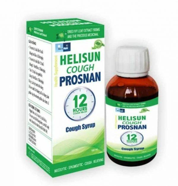Siro Ho Helisun