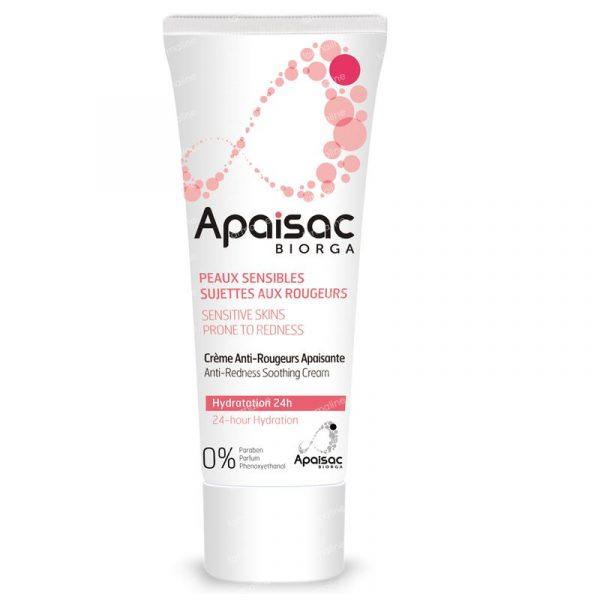 Apaisac Biorga Anti-redness smothing cream