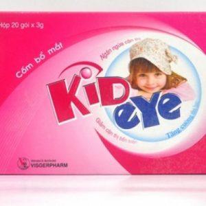 Cốm bổ mắt Kideye