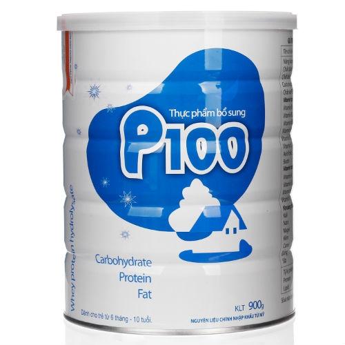 Sữa P100 900g