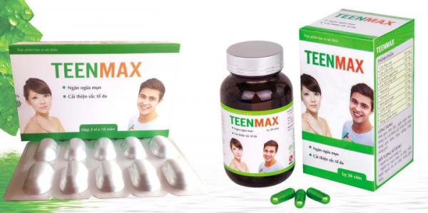 Teenmax Naga Extra