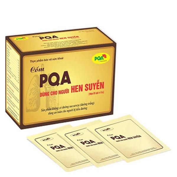 Cốm hen suyễn QPA
