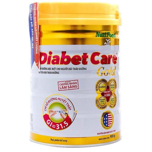 Diabet care gold