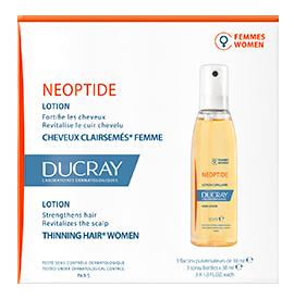 Xịt tóc Duray Néoptide