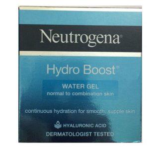 Công dụng kem dưỡng ẩm neutrogena hydro boost water gel