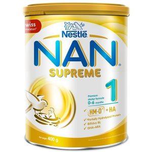 Sữa NAN SUPREME 1