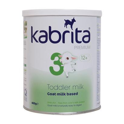 Sữa Kabrita 3