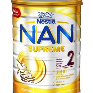 Sữa NAN SUPREME 2