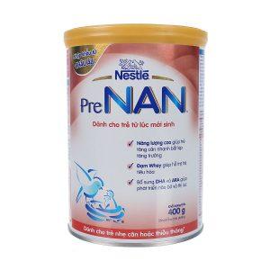 Sữa NAN PRE