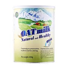 Sữa yến mạch Oatmilk