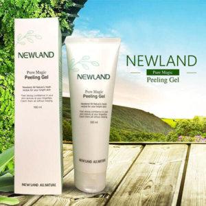 Gel Tẩy Tế Bào Chết Newland Pure Magic Peeling Gel